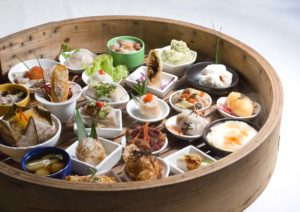Half-Priced Dim Sum & Affordable Set Menu @ Weekday Fantastic Feast, Dynasty Restaurant