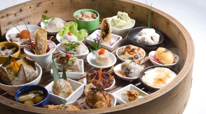 Half-Priced Dim Sum & Affordable Set Menu @ Weekday Fantastic Feast, Dynasty Restaurant