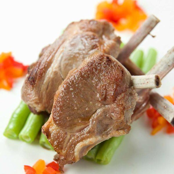 weekday fantastic feast dynasty restaurant renaissance kuala lumpur hotel mongolian lamb chop