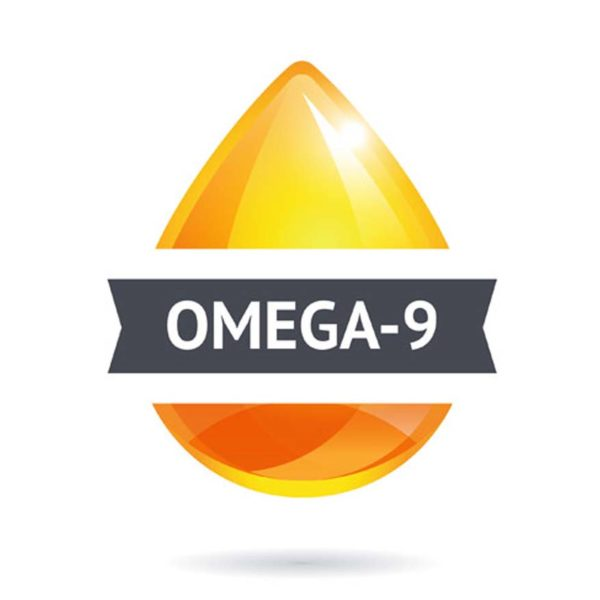 healthy low saturated fat neuVida omega-9 cooking oil icon