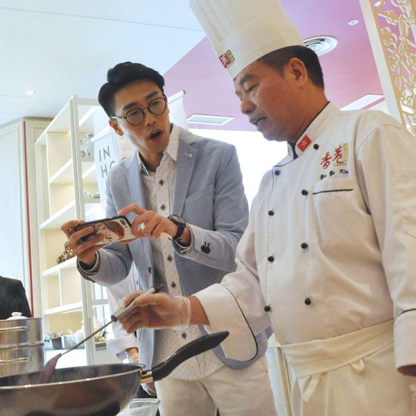 in style hong kong hktdc luk ho ming canton-i chef