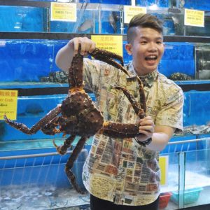 Makan-Makan Trail @ CITTA Mall, Ara Damansara