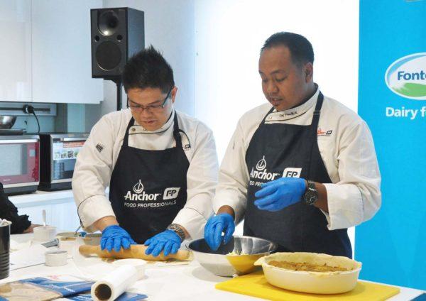 malaysia-new zealand 60 years friendship fonterra chefs