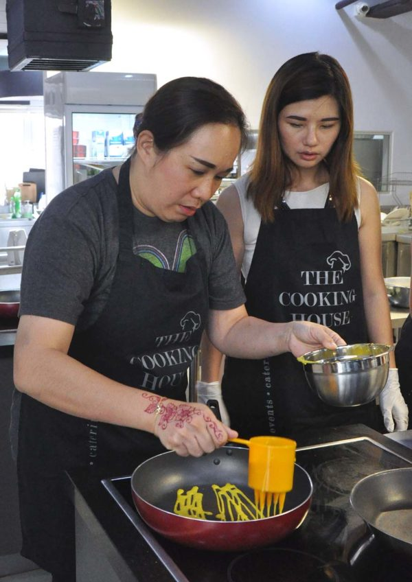 malaysia-new zealand 60 years friendship fonterra cook competition