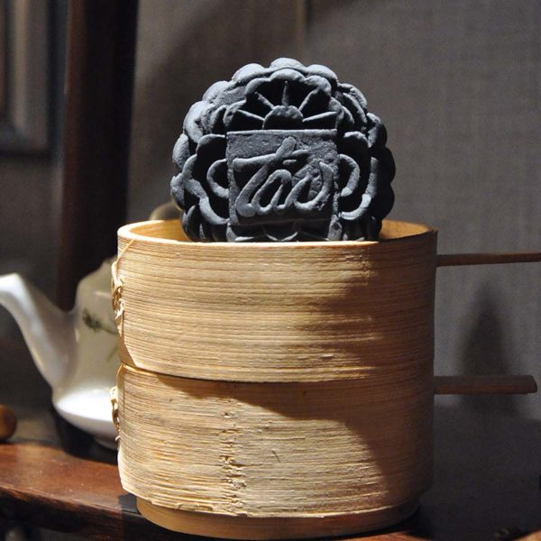 mid autumn festival tao chinese cuisine intercontinental kl bamboo charcoal mooncake