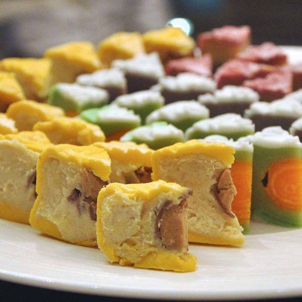 mid autumn festival tao chinese cuisine intercontinental kl pure durian mooncake