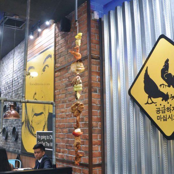 omaya pavilion kuala lumpur korean restaurant bbq skewer