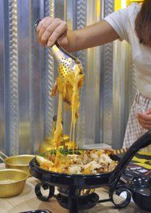 New Wave Of Korean Cuisine @ Omaya Malaysia