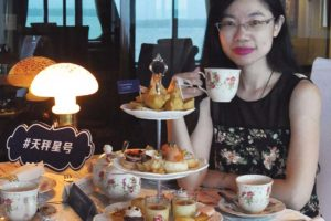 My Royal High Tea Indulgence @ Superstar Libra by Hwajing Travel & Tours