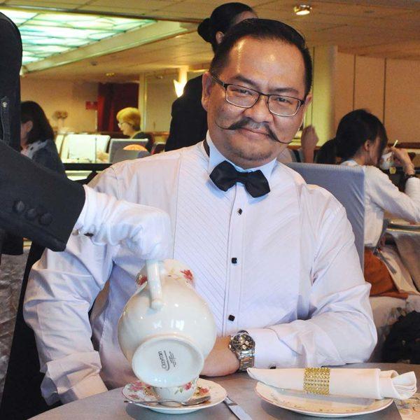 royal high tea superstar libra cruise marvin michael kho
