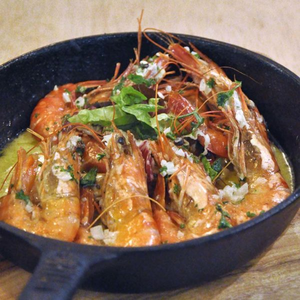 southern rock seafood bangsar entertainer app malaysia roasted tiger prawns