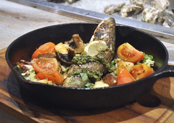 southern rock seafood bangsar entertainer app malaysia seabass