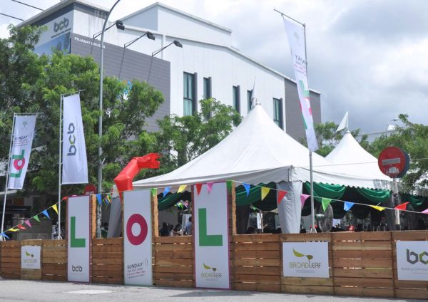 Luxury Bungalows Broadleaf Residences @ Hometree, Kota Kemuning