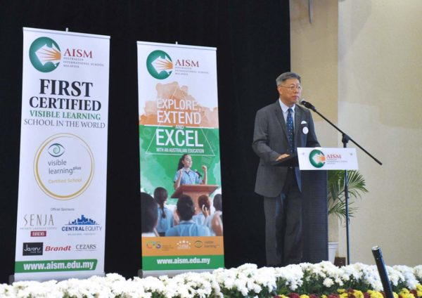 australian international school malaysia visible learning bk gan