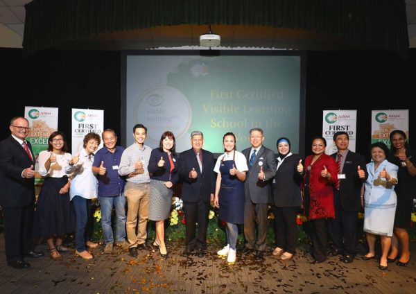 australian international school malaysia visible learning guests