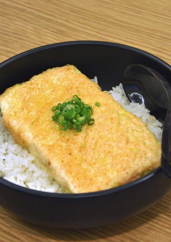 harumi 23 japanese restaurant plaza arkadia desa parkcity mentai don