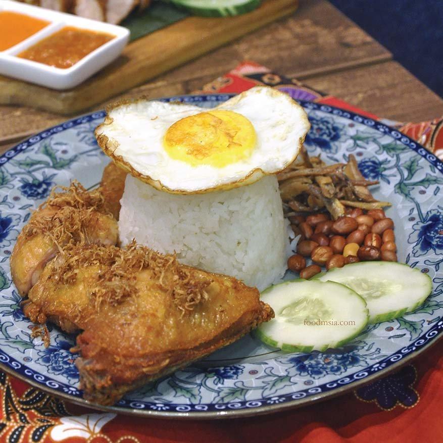 Makanlicious Food Hunt @ Melawati Mall, Kuala Lumpur