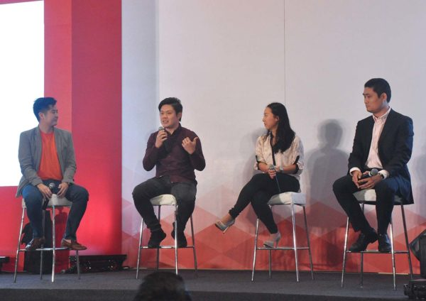 shopee mall online shopping malaysia discussion panel