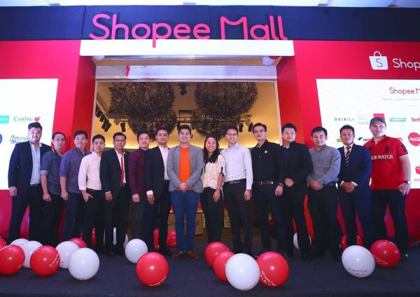 shopee mall online shopping malaysia merchants