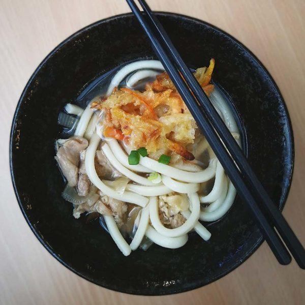 1 mont kiara japanese restaurant kodawari menya niku tempura udon
