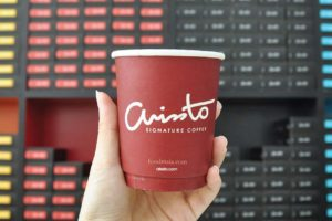 5 Things I Like About ARISSTO Coffee