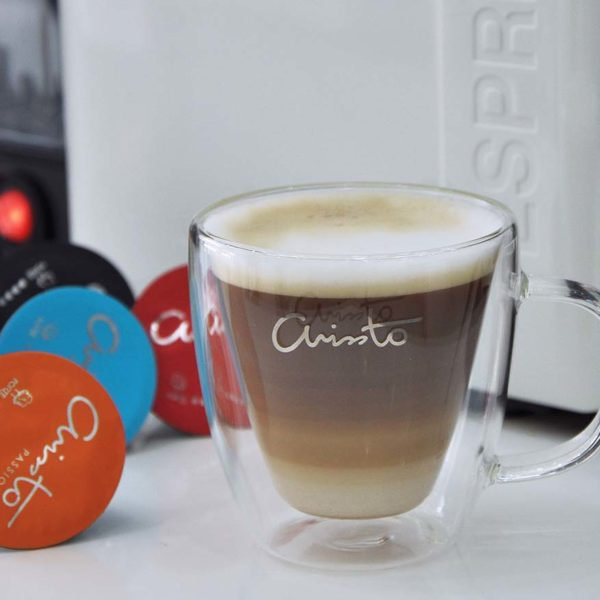 arissto italian premium coffee sunrise flavour