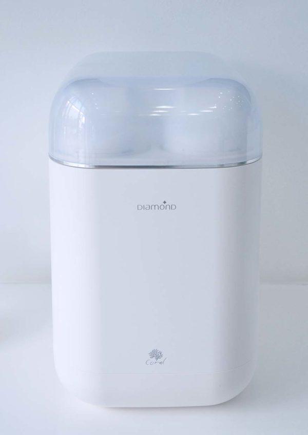 diamond coral alkaline water machine