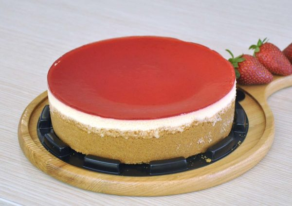 eat cake today online ordering strawberry cheesecake cat and the fiddle