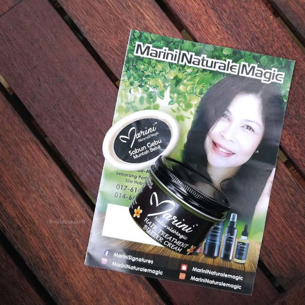 marini naturale magic nature organic beauty products