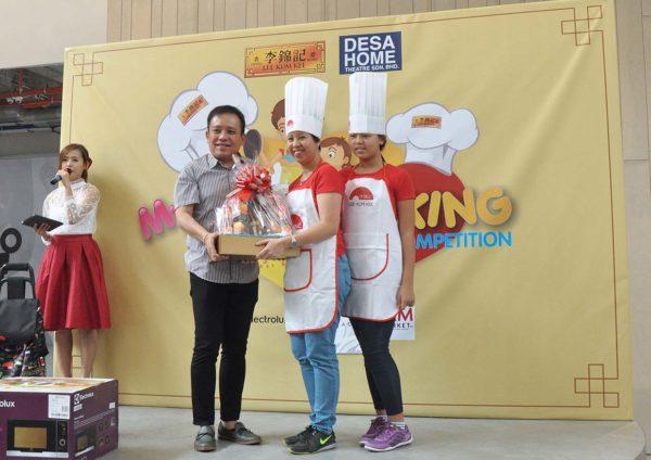 my fun cooking lee kum kee desa home one space winner
