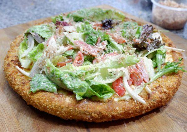 pizzart campaign second season anchor food professionals pizza