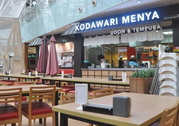 1 mont kiara japanese restaurant kodawari menya