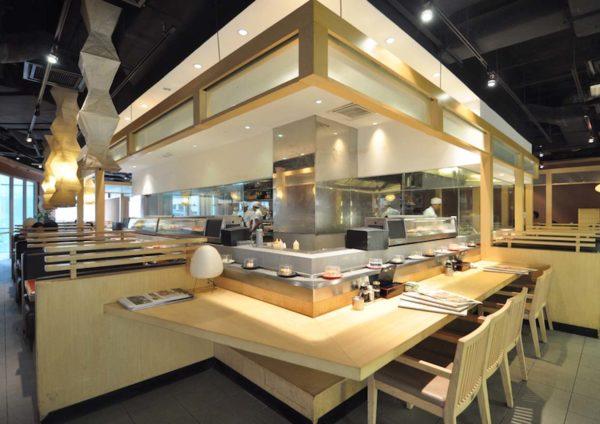 1 mont kiara japanese restaurant sushi zanmai