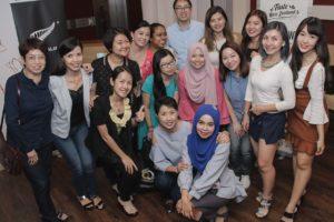 Taste New Zealand Food Fair @ AEON Malaysia