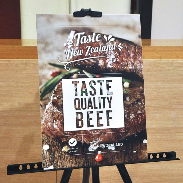 aeon taste new zealand food fair greenlea chilled beef