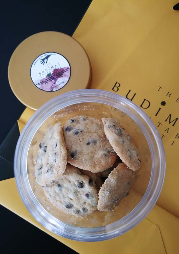christmas cookies baking project budimas orion home chocolate chips