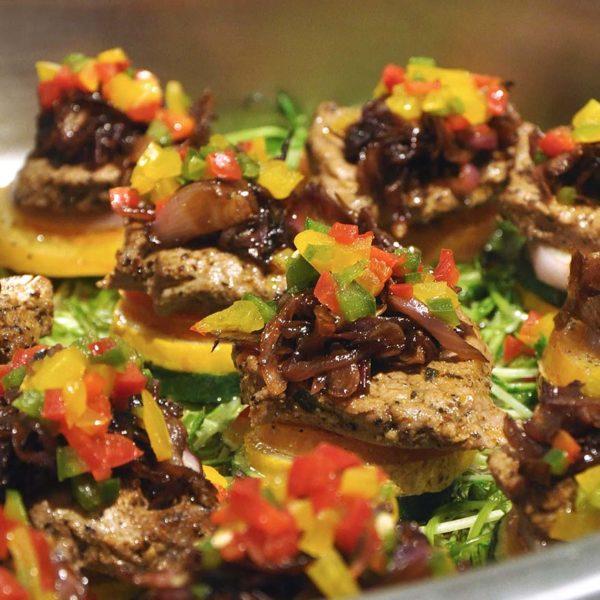 coffee house sunway putra kuala lumpur christmas new year buffet medallion beef steak