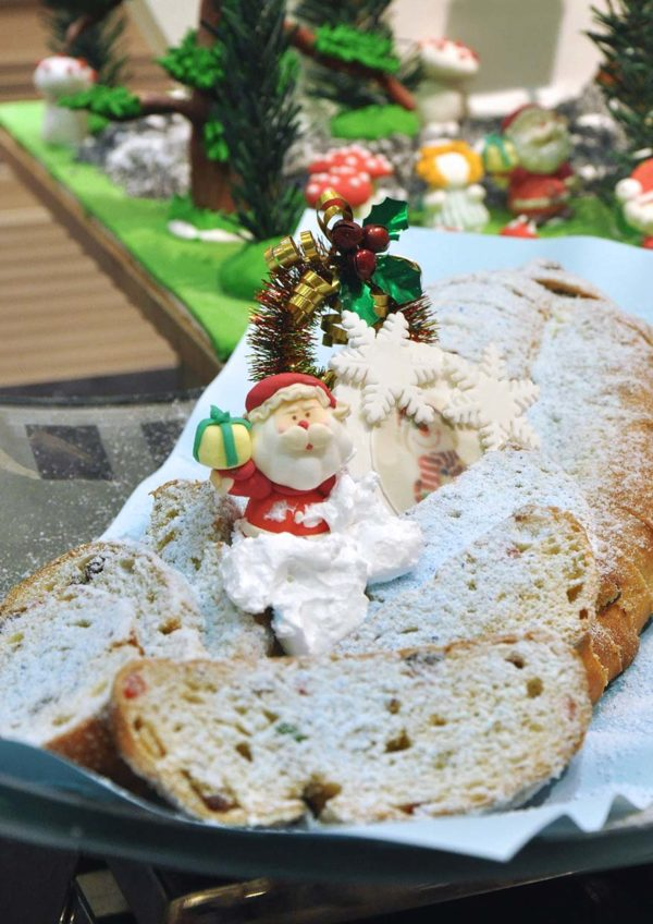 coffee house sunway putra kuala lumpur christmas new year buffet stollen