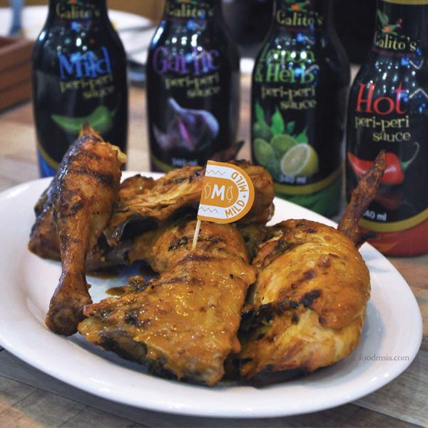 galitos south african cuisine flame grilled chicken