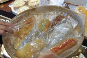 Japanese Hachi Bakery Cafe @ Plaza Damas, Sri Hartamas
