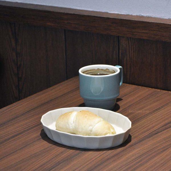 hachi bakery cafe plaza damas sri hartamas japanese salty butter bread