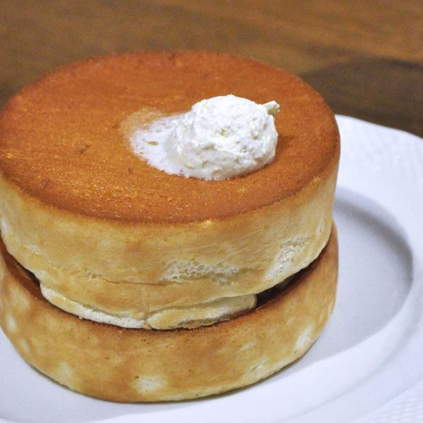 hoshino coffee japanese cafe mid valley malaysia pancake souffle