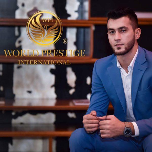 mister world prestige international pageant 2018 finalist