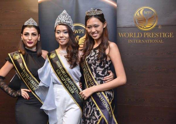 mister world prestige international pageant 2018 judges