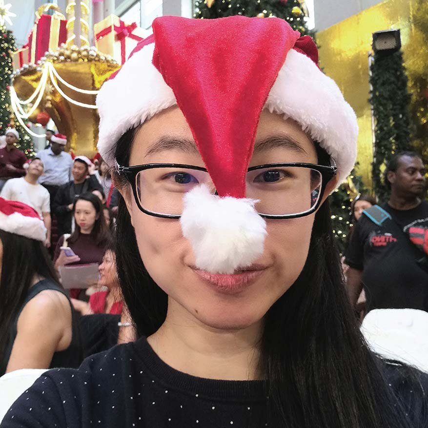 Christmas Is In The Air @ Pavilion Kuala Lumpur