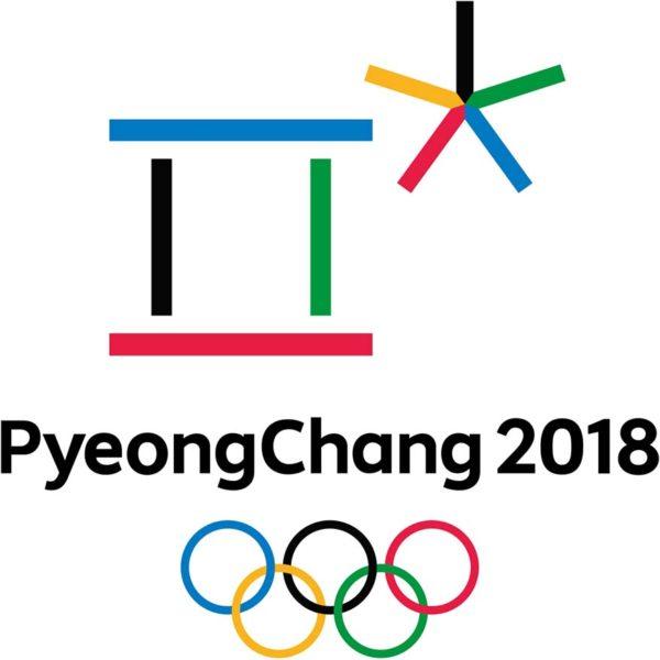 pyeongchang 2018 winter olympics logo