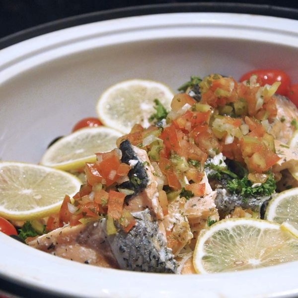 temptations renaissance kuala lumpur hotel christmas baked salmon