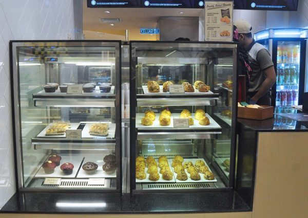 texas chicken klcc flagship restaurant tex cafe baked pastries