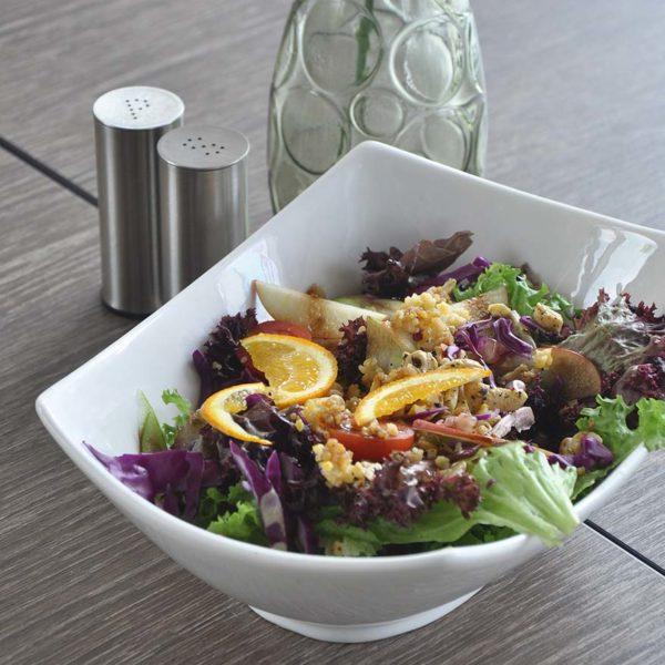 the forum kl desa sri hartamas christmas menu salad
