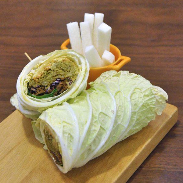 bms organics chinese new year sexy cabby sandwich